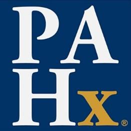 PA History Society logo